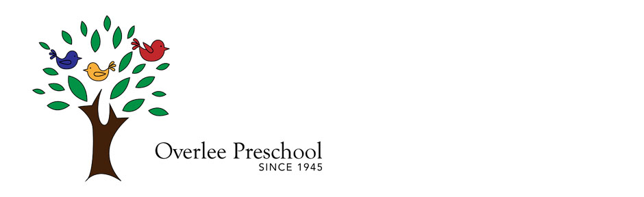 Overlee Preschool - A Parent-Run Cooperative Since 1945